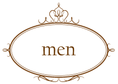 男性会員プロフィール